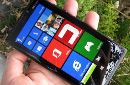 לא מחפשת להגביל הפצה, רק להגדיל רווח מיידי. נוקיה Lumia 920