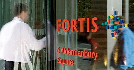 בלגיה: משבר פוליטי בעקבות חשד לאי-סדרים במכירת בנק פורטיס