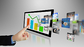 המוצר של החברה: טכנולוגיות בדיקות תוכנה