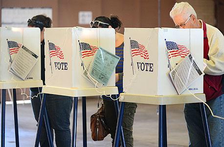 מערכות הצבעה מיושנות