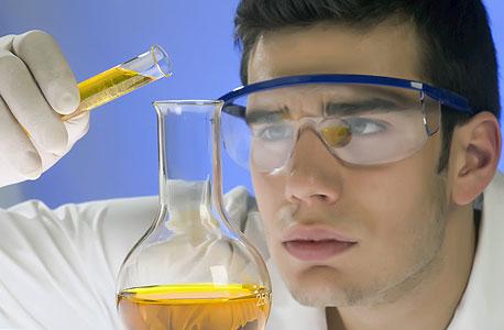כימאי. זן הולך ונעלם