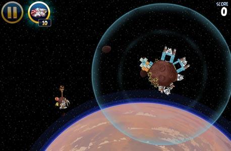 חזירים בחלל