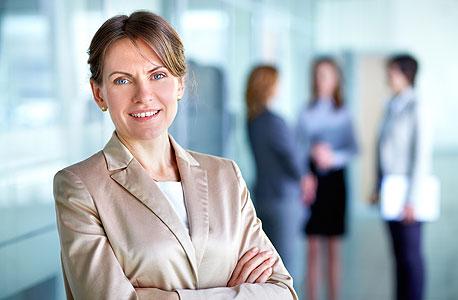 יותר נשים בעמדות הנהלה מובילות לרווחיות גדולה יותר לחברה