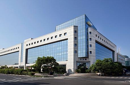 בניין אשדר 2000