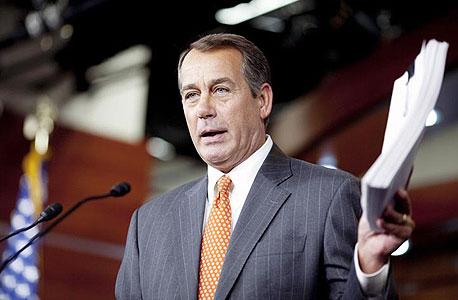 הרפובליקנים: קיבלנו מנדט לביטול חוק הבריאות