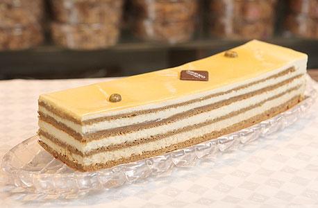 עוגת גראנד קפה, מיקי שמו. 59 שקל לפס