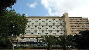 מעונות אוניברסיטת תל אביב , צילום: עמית שעל