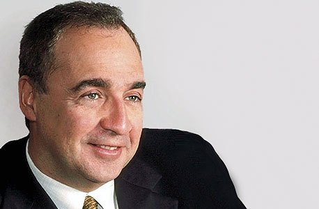 Businessman Leonard Blavatnik
