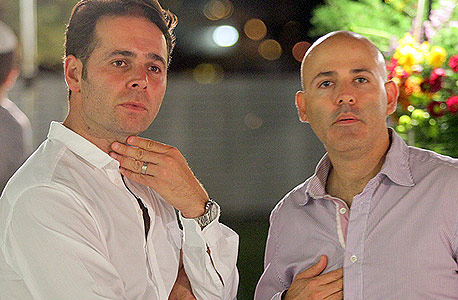 רוזן וטוכמאייר פועלים למחיקת קנדה ישראל מהבורסה