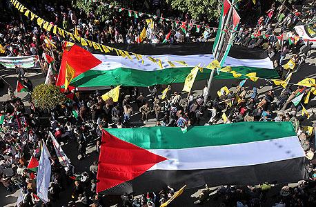 """פלסטין. פיפ""""א אינה האו""""ם"""