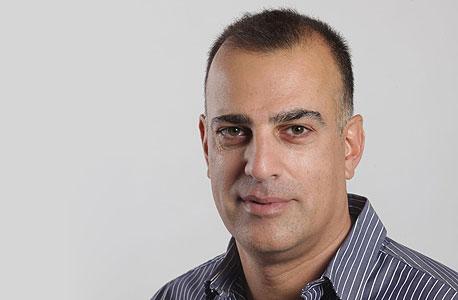 עופר ישראלי מנהל קבוצת האנטרפרייז בזק בינלאומי