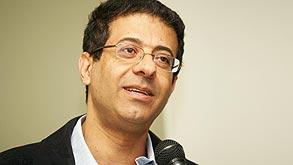 """מנכ""""ל וואלה אילן ישועה, צילום: אוראל כהן"""