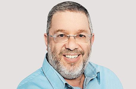 """מנכ""""ל מיקרון ישראל יונתן ונד"""