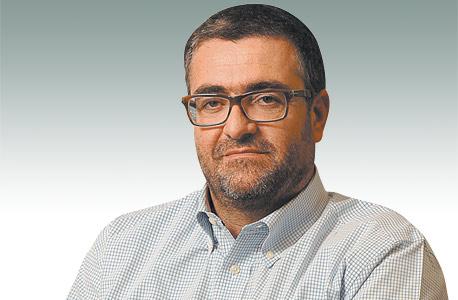 """יעקב הלפרין, מנכ""""ל אופטיקה הלפרין"""