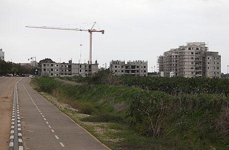 בנייה ברעננה. המדינה הפסידה סכומי עתק בתמורה להטבה לא גדולה לשוכרים