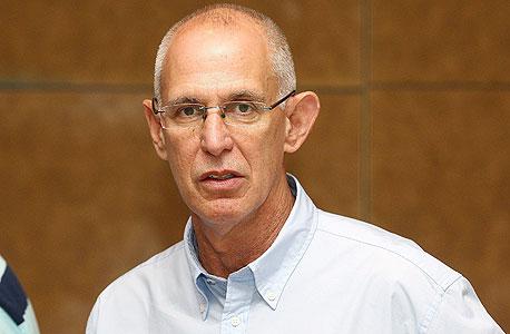 מנכל תנובה אריק שור, צילום: אוראל כהן