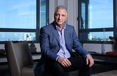 """ליאון רקנאטי. """"התחושה היא שיש במגזר העסקי ישראלים שיכולים לתרום יותר, אך בוחרים לתרום פחות מעמיתיהם בעולם"""""""