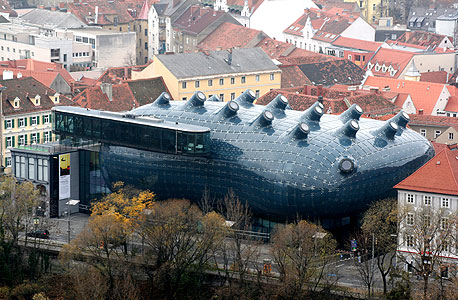 מדע בדיוני קונטאוס גרץ,  אוסטריה