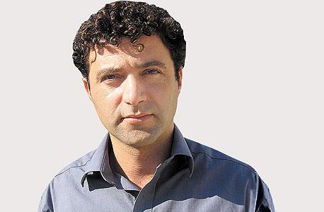 """מנכ""""ל תנועת חינוך ישראלי אורן יהי־שלום. החלטה פוליטית חכמה"""