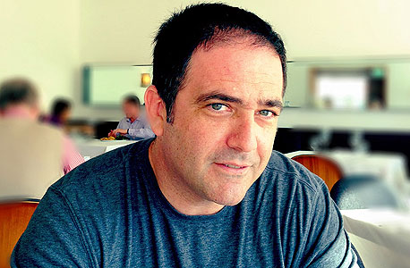 שלמה קרמר, המשקיע המרכזי באקסבים, צילום: דורית חכים