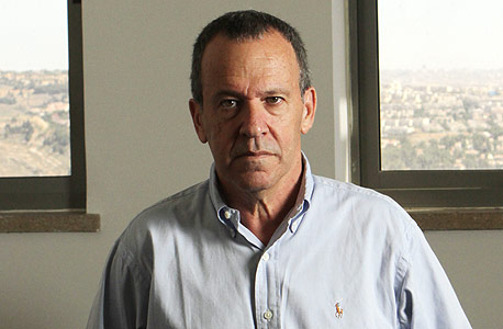 """עודד שמיר, מנכ""""ל כלכלית ירושלים"""