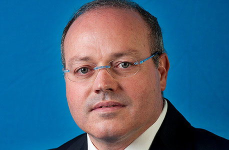 מוסף מנהלים מישל סיבוני מנכל הראל חברה לביטוח, צילום: אבשלום שושני