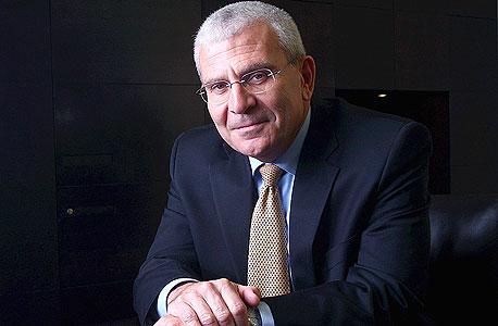 אלי יונס מוסף מנהלים, צילום: אוראל כהן