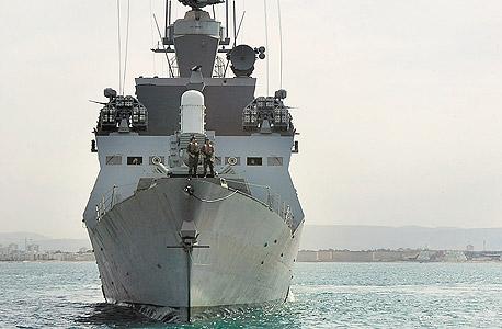 """סטי""""ל של חיל הים"""