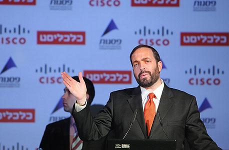 אריאל אטיאס, שר השיכון, צילום: אוראל כהן