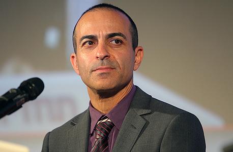 """מנכ""""ל משרד הבריאות, רוני גמזו , צילום: אוראל כהן"""