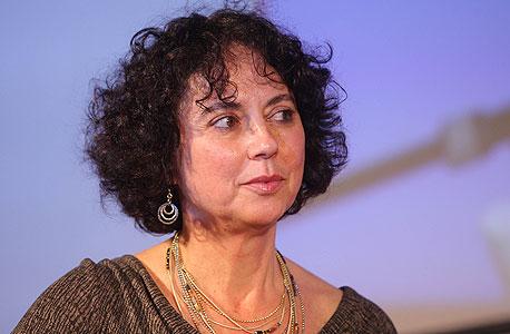 כרמלה אבנר, ראש מטה התקשוב הממשלתי במשרד האוצר, צילום: אוראל כהן