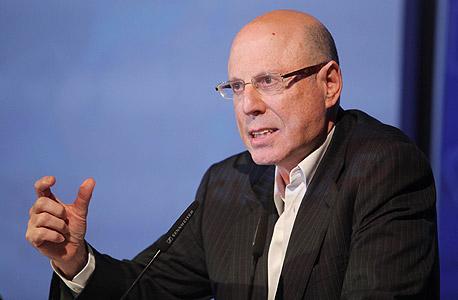 יעקב וינשטיין, מנהל ההשקעות במגדל שוקי הון, צילום: עמית שעל