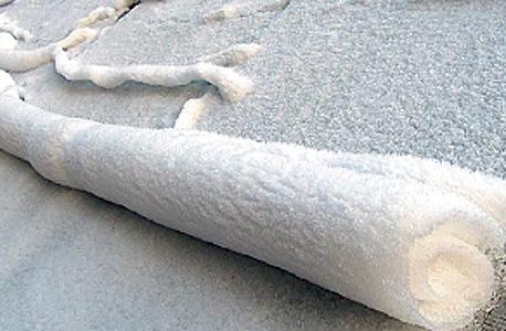 גלילי שלג