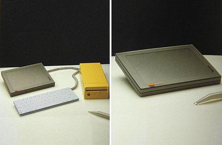 אפל מוצרים ישנים הרטמוט אסלינגר