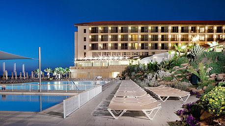 מלון דן אכדיה