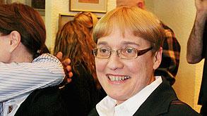השופטת דניה קרת מאיר , צילום: שאול גולן