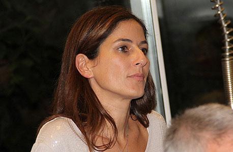 דפנה אגסי