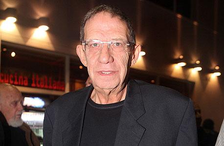 כרמי גילון, צילום: אוראל כהן