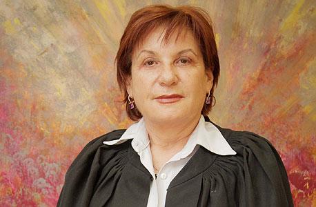 השופטת בדימוס נילי ארד