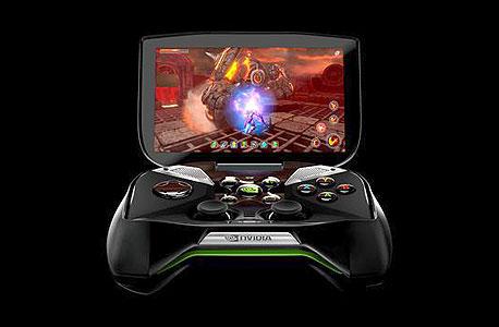 מסך HD, תמיכה במשחקי מובייל ואחרים. Shield