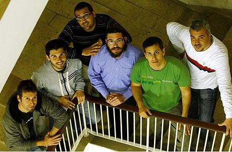 ועד עובדי פלאפון ב בית ההסתדרות ב תל אביב, צילום: נמרוד גליקמן