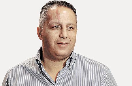 """שלומי גבאי, לשעבר מנכ""""ל איקאה"""
