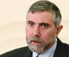 פרופסור פול קרוגמן