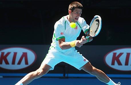 טניסאים יפרסמו יותר על החולצות שלהם