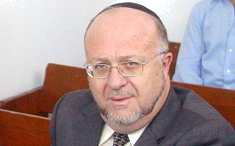 ישרס של שלמה אייזנברג מוכרת קרקע בירושלים בשווי של 240 מיליון שקל