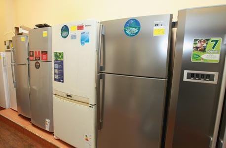 אחרי 3 שנים: המקררים יוצאים מהקפאה