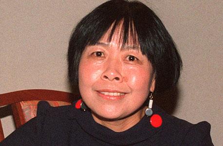 הפעילה הסביבתית דאי צ'ינג, סין