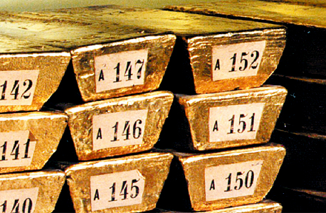 זהב, צילום: איי פי