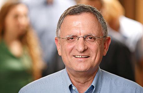 אבי זאבי, ממייסדי קבוצת ויולה, בעלת הקרן