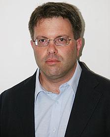 """ערן יניב, מנכ""""ל פרפקטו מובייל, צילום: מיכל יניב"""